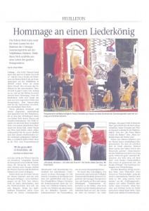 Liederkönig August 2014